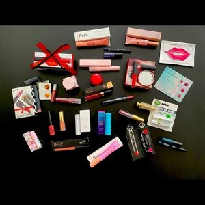 Huge 30+ Full and Deluxe Lip Bundle Lot